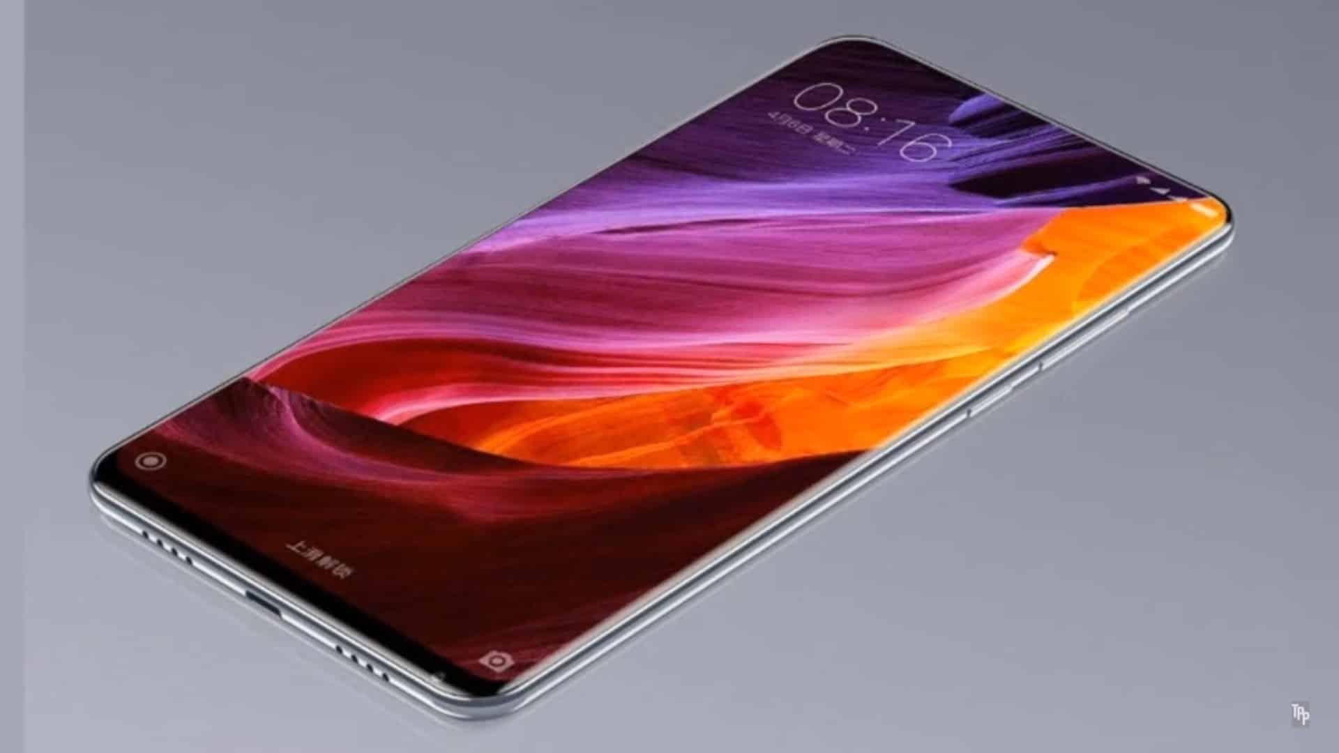 [Specs list] Xiaomi Mi Mix 2s bit će zvijer dostojna svakog centa