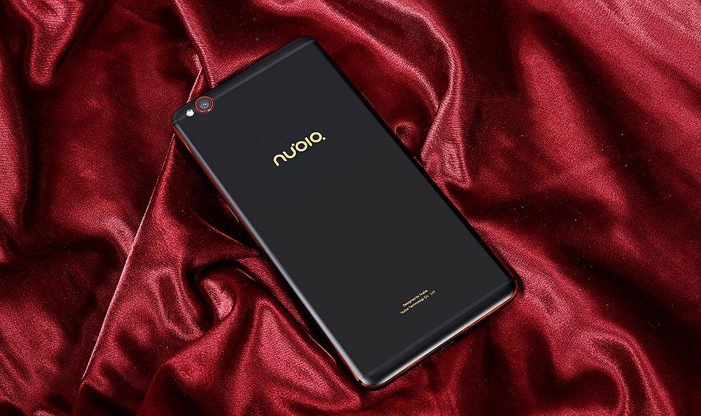 Odlični mobiteli do 1000kn - Nubia M2 Lite
