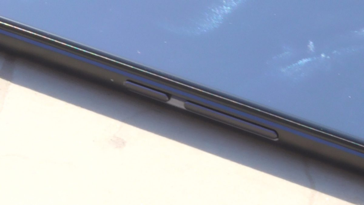 Meizu M6 Note Gumbi