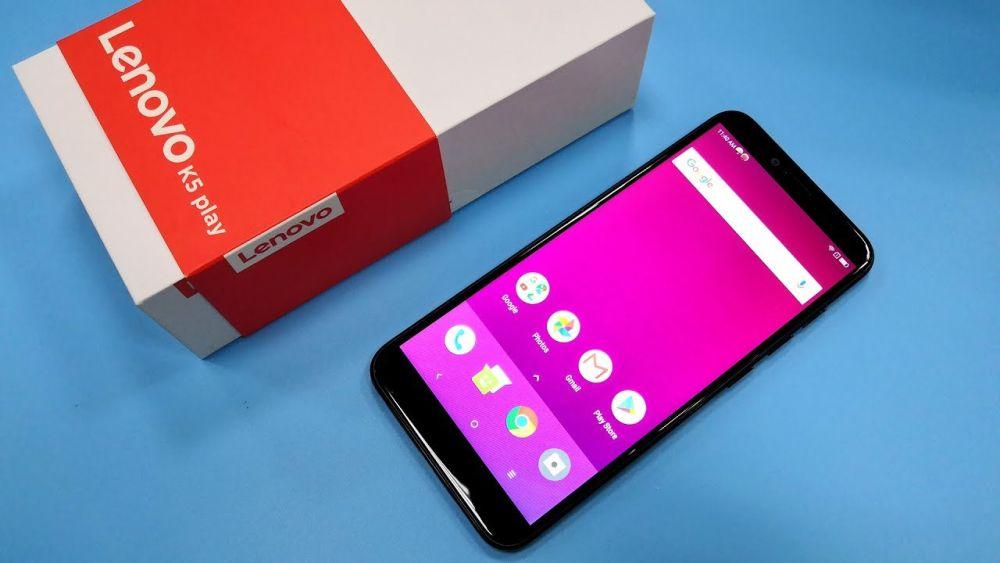 Najbolji mobiteli do 1000kn - Lenovo K5 Play