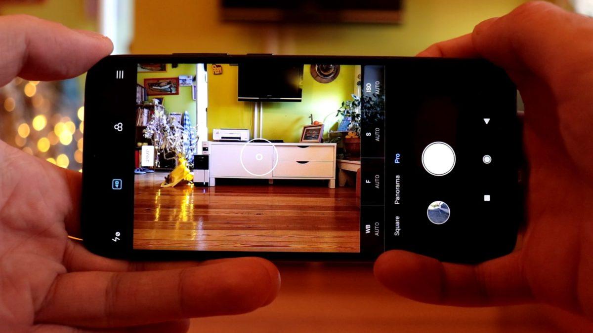 Redmi Note 7 Camera