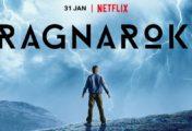 Seriju Ragnarök inspiriranu nordijskom mitologijom moći ćemo pratiti od 31. siječnja