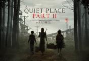 A Quiet Place - Part II dolazi pokoriti kino blagajne