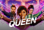 Vagrant Queen počinje s emitiranjem u ožujku
