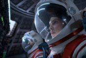 Netflixova serija Away odvodi nas u duboka prostranstva svemira