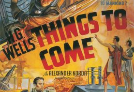 Things to Come & The Shape of Things to Come