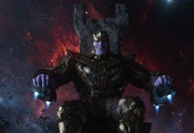 Thanos u Čuvarima galaksije?