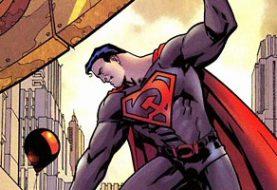 Reboot Supermana Marku Millaru?