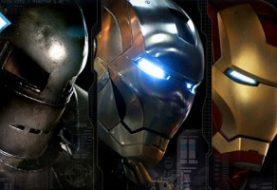 Downey Jr. u 'Avengersima,' Cheadle i službeno Rhodey!