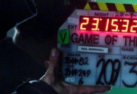 Osvrt na drugu sezonu snimanja
