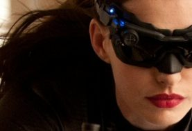 FOTO: Anne Hathaway kao Catwoman!