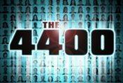 Ukinuta serija The 4400