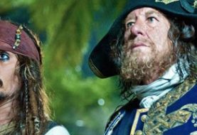 Slike: Pirates of the Caribbean 4