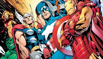 Moguć Avengers film?