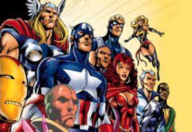 U pripremi The Avengers film