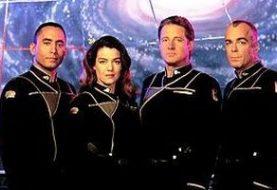 Babylon 5 - jedino kao igrani film?