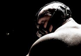 Web stranica novog Batmana i prva slika Banea