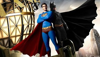 Batman i Superman - novosti