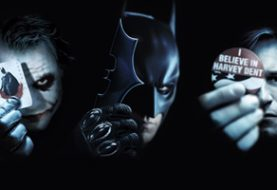The Dark Knight: novi posteri