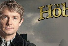 Martin Freeman je Bilbo!