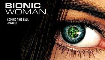 Bionic Woman otkazana?