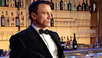 Objavljen naslov novog Bonda