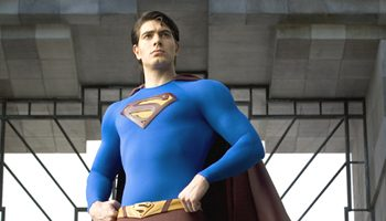 Brandon Routh i dalje Superman?