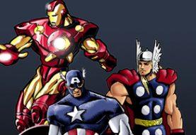 Captain America, Thor i Iron Man novosti