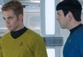 Slike: Star Trek Into Darkness