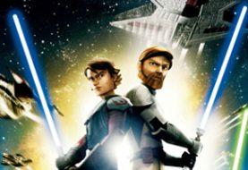 Objavljen Clone Wars trailer