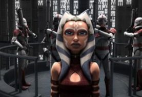 Otkazan Star Wars: The Clone Wars