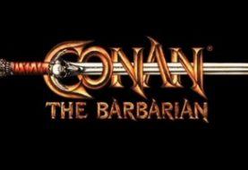 Conan: Opisi glavnih likova