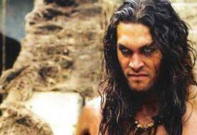 Povratak Conana Barbarina