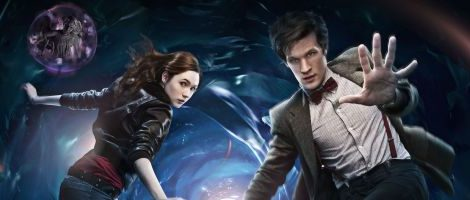 Doctor Who jesen 2011. - Trailer