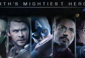 Japanski trailer: The Avengers
