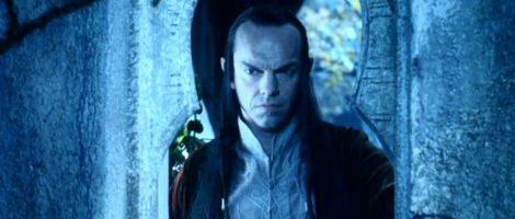 Weaving je opet Elrond (i ostale vijesti o Hobitu)