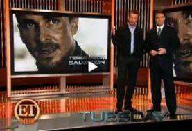 Prvi pogled na Terminator 4 trailer