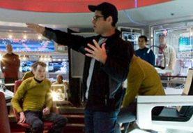 Star Trek XII tek na Božić 2012?