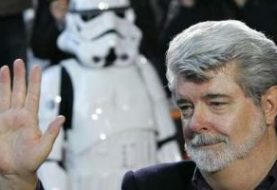Lucas o igranoj Star Wars seriji