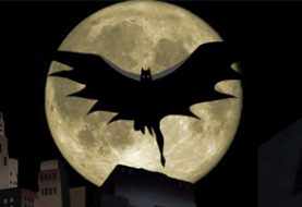Batman: Gotham Knight - prvi pogled