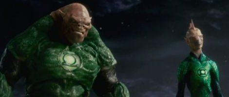 Trailer 3: Green Lantern
