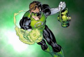 Green Lantern kreće na proljeće