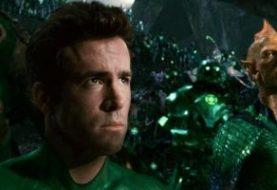 Novi traileri: Green Lantern, Transformers 3