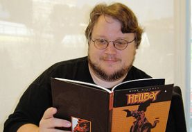 Del Toro o Hobitu i Hellboyu