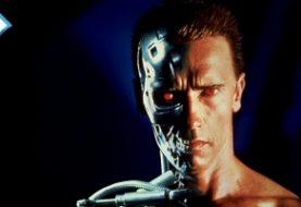 """Arnie: """"I'll be back!"""""""