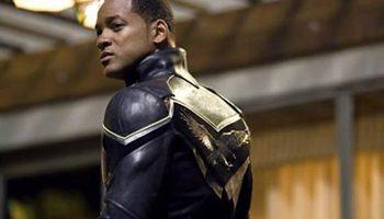 Nove slike: Hancock i Dark Knight