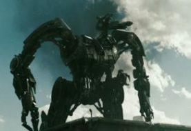 Kino trailer: Terminator Salvation