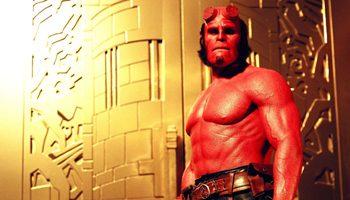 HD Hellboy II trailer