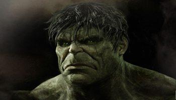 Prvi pogled na novog Hulka