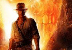 Indiana Jones trailer